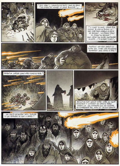 Page 7 zoo tome 1