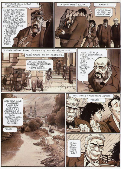 Page 7 zoo tome 2