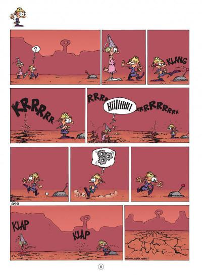Page 6 game over tome 3 - gouzi gouzi gouzi