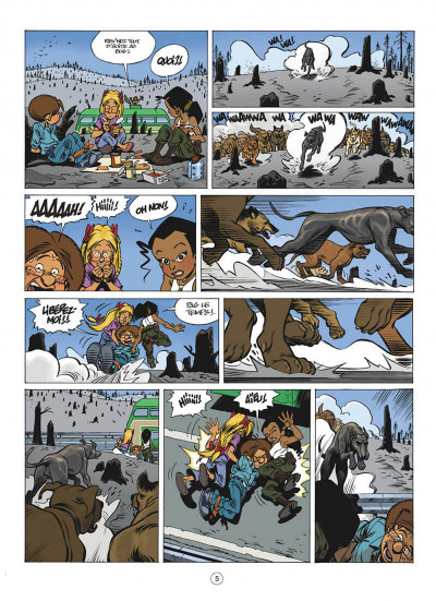 Page 5 Seuls tome 3