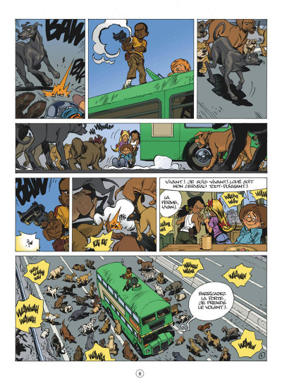 Page 6 Seuls tome 3