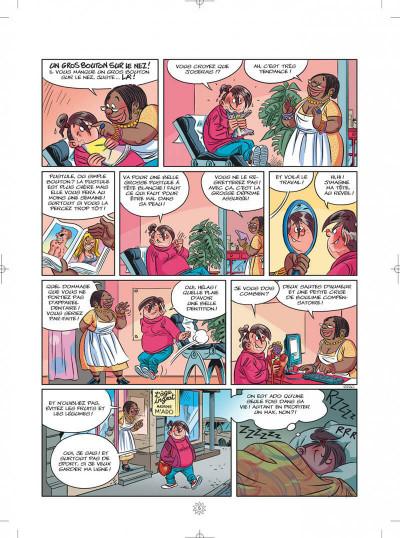Page 5 tamara tome 6 - tu dépasses !