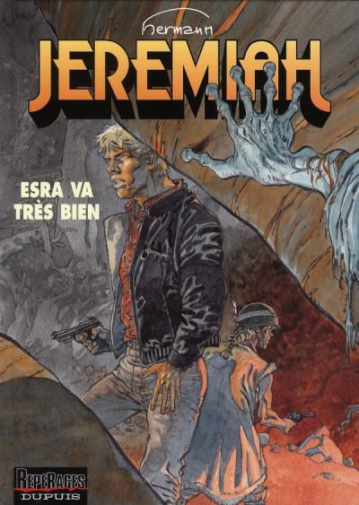 image de jeremiah tome 28 - esra va très bien