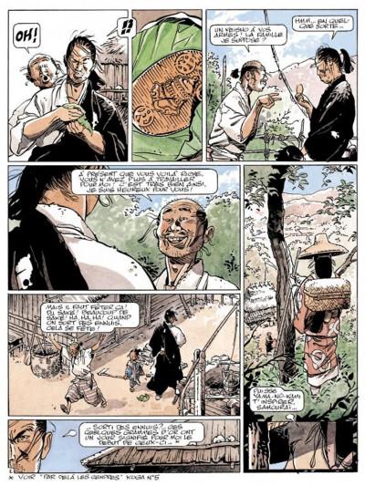 Page 2 kogaratsu tome 11 - fournaise