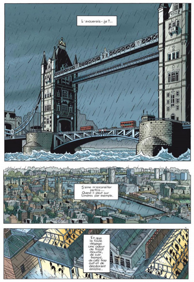 Page 1 les rochester tome 6 - lilly et le lord