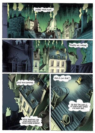 Page 1 le mangeur d'histoire