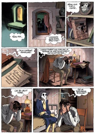 Page 2 le mangeur d'histoire