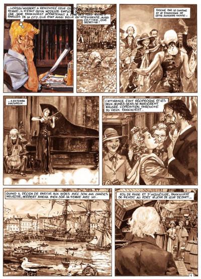 Page 4 secrets, samsara tome 2