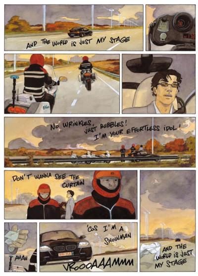 Page 2 quelques jours ensemble