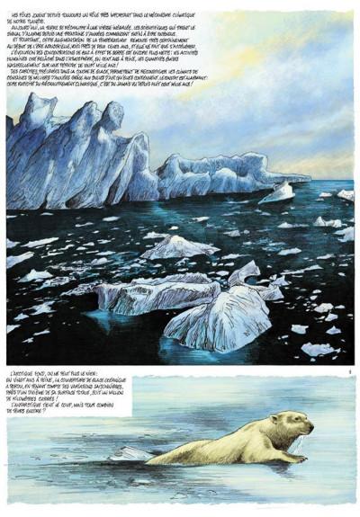 Page 1 le jardin des glaces