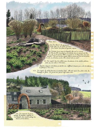 Page 4 le jardin des glaces
