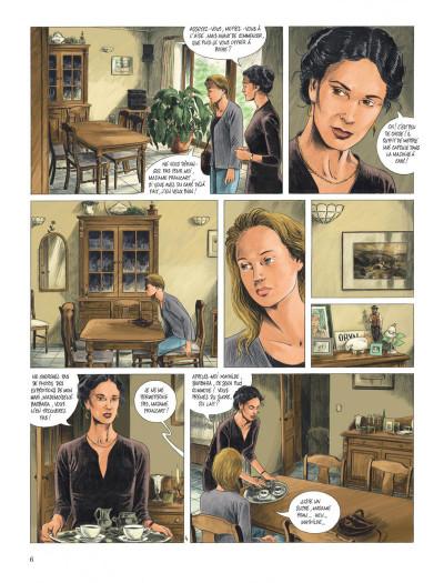 Page 6 le jardin des glaces