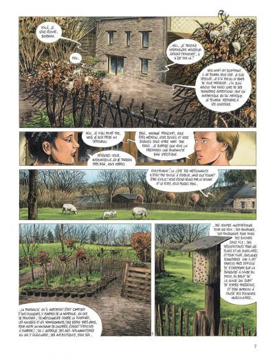 Page 7 le jardin des glaces