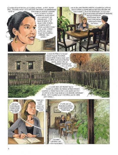 Page 8 le jardin des glaces