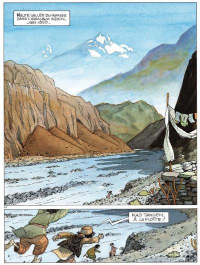 Page 1 les chevaux du vent tome 1