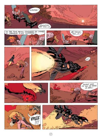 Page 1 ange et diablesses tome 1 - au plus haut des cieux