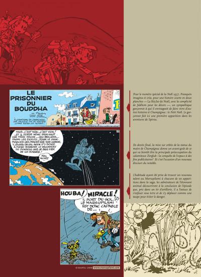 Page 4 spirou et fantasio - intégrale tome 6 - inventions maléfiques