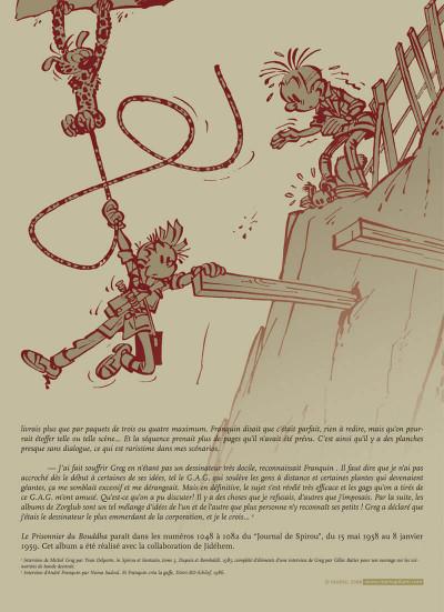 Page 7 spirou et fantasio - intégrale tome 6 - inventions maléfiques