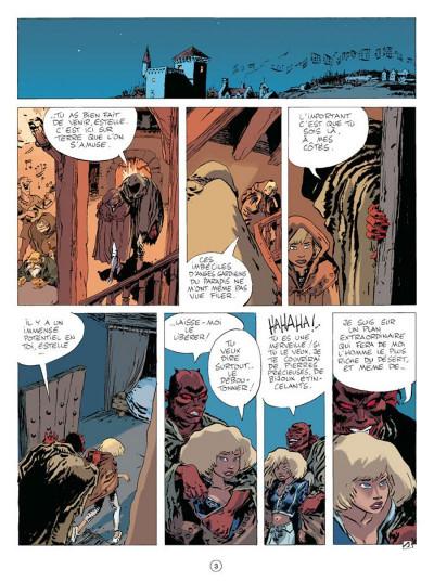 Page 1 ange et diablesses tome 2 - nuit du grand bouc