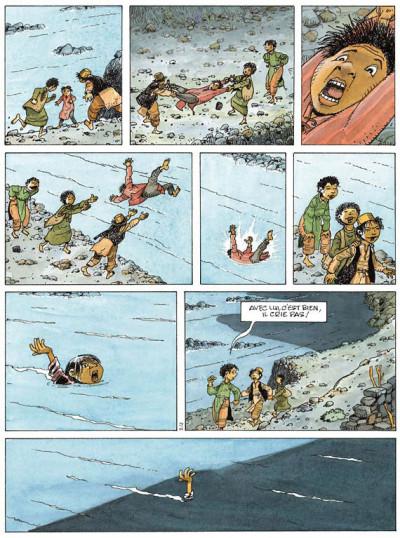 Page 2 les chevaux du vent tome 1