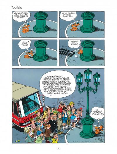 Page 5 boule et bill tome 24 - billets de bill