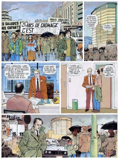 Page 3 s.o.s. bonheur - l'intégrale - Édition limitée avec jacquette et numérotée à 777 exemplaires