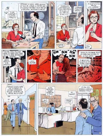 Page 4 s.o.s. bonheur - l'intégrale - Édition limitée avec jacquette et numérotée à 777 exemplaires