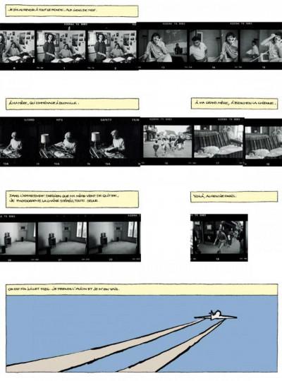 Page 1 Le photographe - intégrale