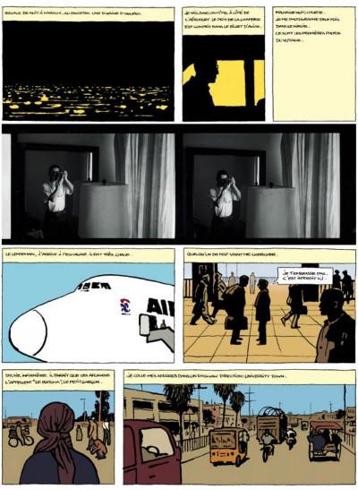 Page 2 Le photographe - intégrale