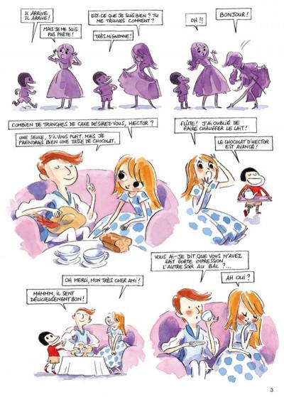 Page 1 jolies ténèbres