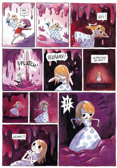 Page 3 jolies ténèbres