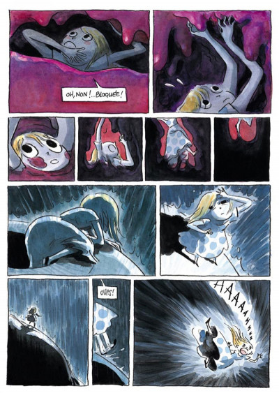 Page 4 jolies ténèbres