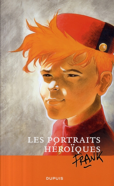 image de les portraits héroïques de frank