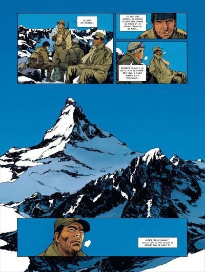 Page 6 bunker tome 3 - réminiscences