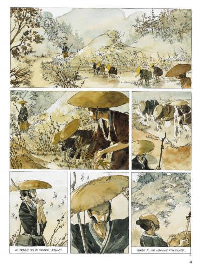 Page 1 l'encre du passé