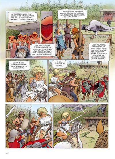 Page 2 aria tome 31 - la mamaïtha