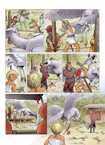 Page 3 aria tome 31 - la mamaïtha