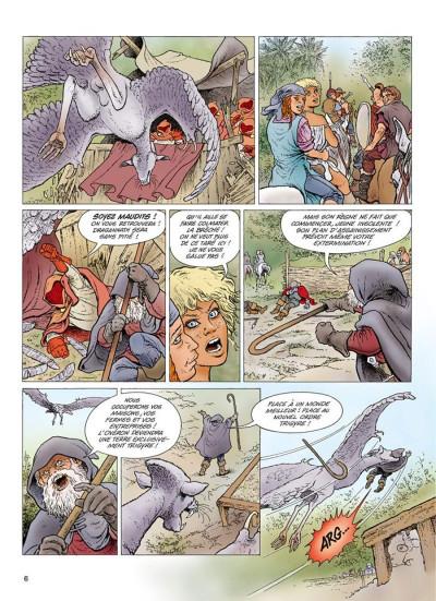 Page 4 aria tome 31 - la mamaïtha