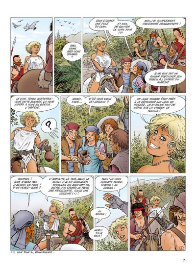 Page 5 aria tome 31 - la mamaïtha