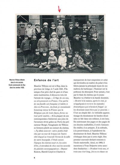 Page 6 gil jourdan - intégrale tome 1