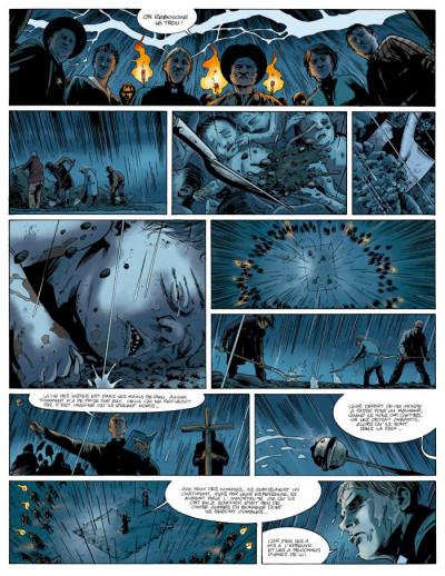Page 3 sarah tome 2 - les enfants de salamanca tome 2