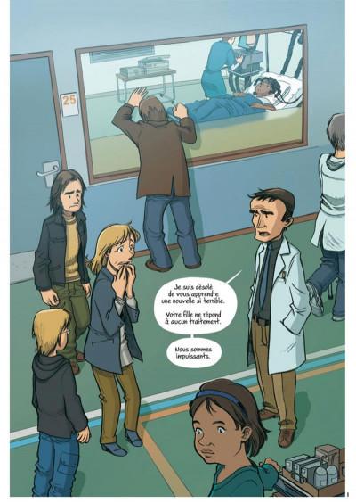 Page 1 les enfants d'ailleurs tome 4 - l'appel