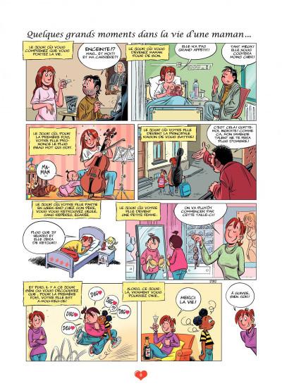 Page 6 tamara tome 7 - ma première fois
