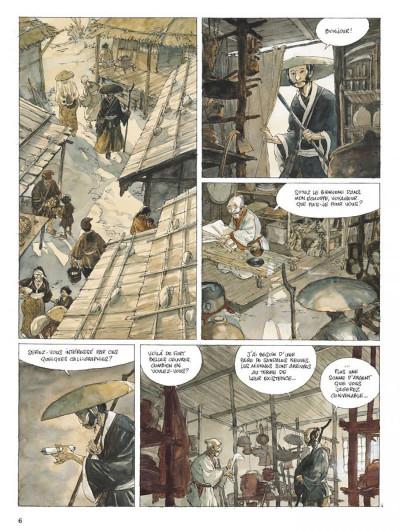 Page 4 l'encre du passé ; édition anniversaire