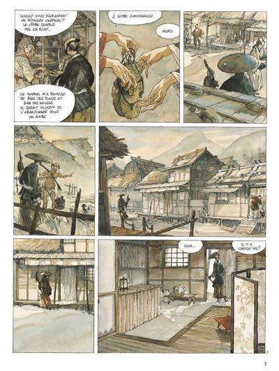 Page 5 l'encre du passé ; édition anniversaire