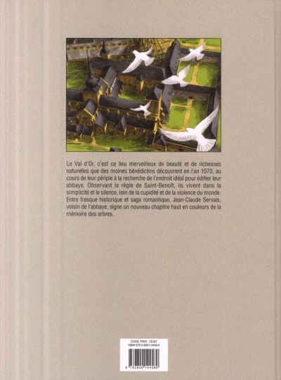 Dos orval tome 1