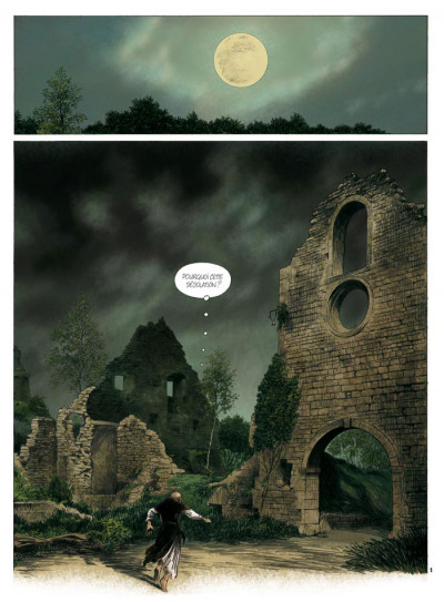 Page 1 orval tome 1
