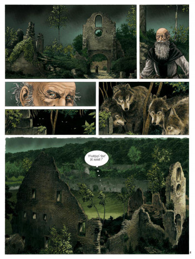 Page 2 orval tome 1