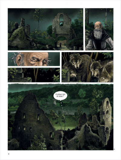 Page 4 orval tome 1