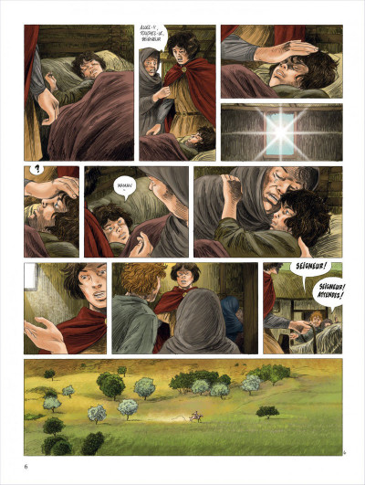 Page 6 orval tome 1